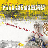 Corigliano: Phantasmagoria by Various Artists