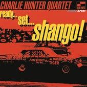 Ready...Set...Shango! von Charlie Hunter