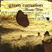 The Acoustic Verses by Green Carnation