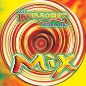 Mix de Los Invasores De Nuevo Leon
