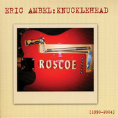 Knucklehead by Eric Ambel
