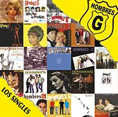 Los Singles 1985-2005 de Hombres G