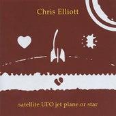 Satellite, UFO, Jet Plane, or Star by Chris Elliott
