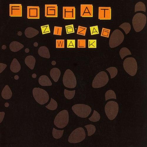 Zig Zag Walk by Foghat