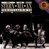 Shostakovich: Piano Trio No. 2, Cello Sonata by Various Artists