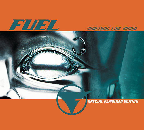 Something Like Human by Fuel