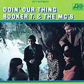 Doin' Our Thing von Booker T. & The MGs