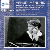 Menuhin - Violin Encores by Yehudi Menuhin
