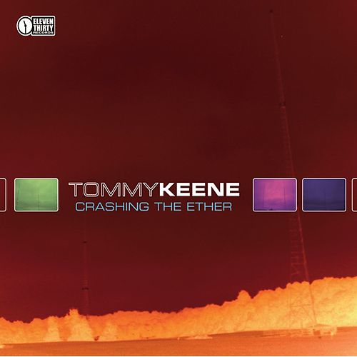 Crashing the Ether by Tommy Keene