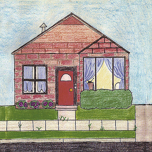 This old house by jim wilson for Classic house albums