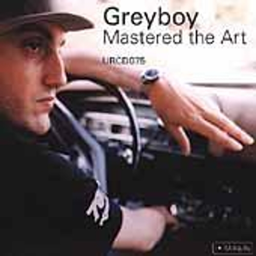 Mastered the Art by Greyboy