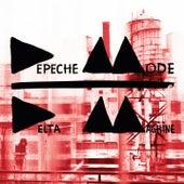 Delta Machine de Depeche Mode