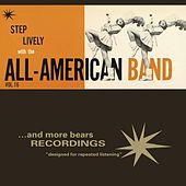 Step Lively di The All American Band
