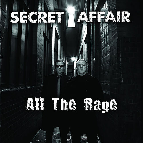 All the Rage by Secret Affair