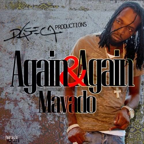 Again & Again - Single by Mavado