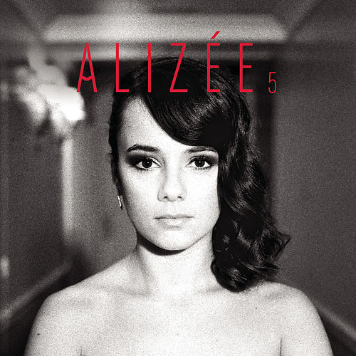 5 by Alizee