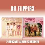 Die Flippers  - 2 in 1 (Liebe ist...Vol.1/Liebe ist...Vol. 2) von Die Flippers