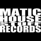 Matic House Stuff Records Favorit's - EP de Various Artists