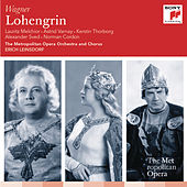 Lohengrin by Various Artists