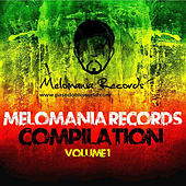Paso Doble Presents Various Melomania Records Artist Vol.1 by Various Artists