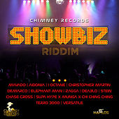 Showbiz Riddim von Various Artists