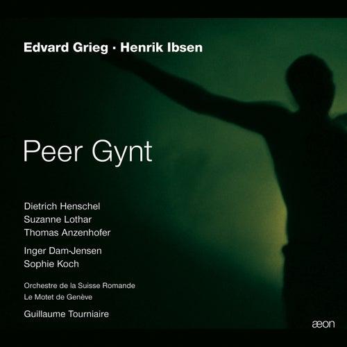 Grieg: Peer Gynt (Deutsche Fassung) by Dietrich Henschel