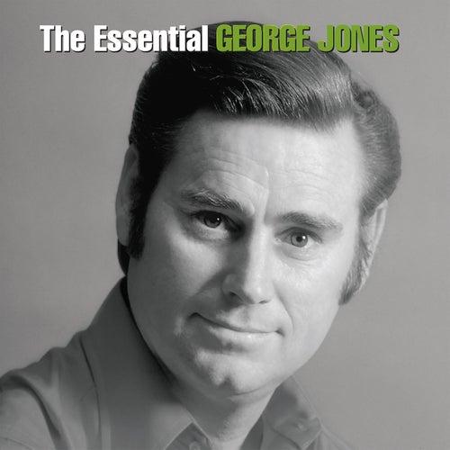 The Essential George Jones by George Jones