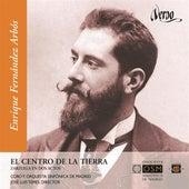 Arbos: El centro de la tierra - 5 Pieces by Various Artists