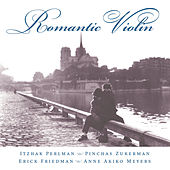 Romantic Violin von Various Artists