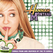 Best Of Both Worlds by Miley Cyrus