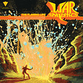 At War With The Mystics de The Flaming Lips