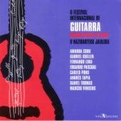 Various Composers: II Festival Internacional de Guitarra Ramón Roteta de Irún (CD 1) by Various Artists