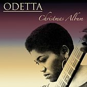 Odetta: Christmas Album by Odetta
