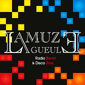Radio Béret & Disco Zina EP (Dimaa) by Lamuzgueule