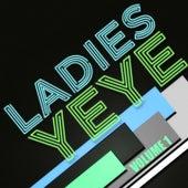Ladies yéyé, vol. 1 (20 Hits) de Various Artists