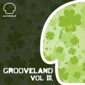 GROOVELAND vol. III. de Various Artists