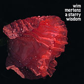A Starry Wisdom by Wim Mertens