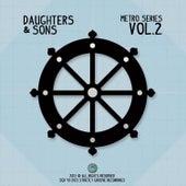Metro Series, Vol. 2 by Daughters