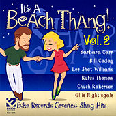 It's A Beach Thang Vol. 2 by Various Artists