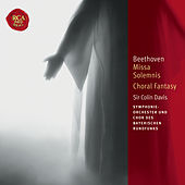 Beethoven: Missa Solemnis / Choral Fantasy by Sir Colin Davis