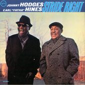 Stride Right von Johnny Hodges