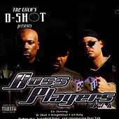 Boss Players Vol 1 von D-Shot