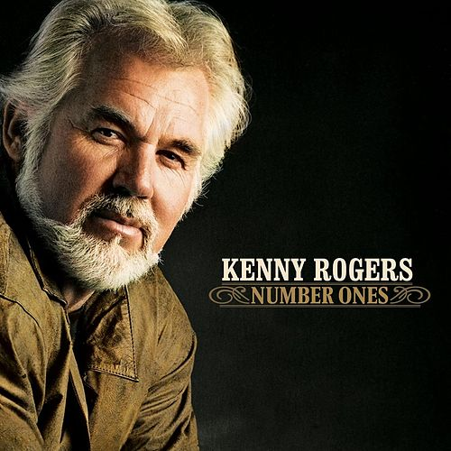 Number Ones by Kenny Rogers