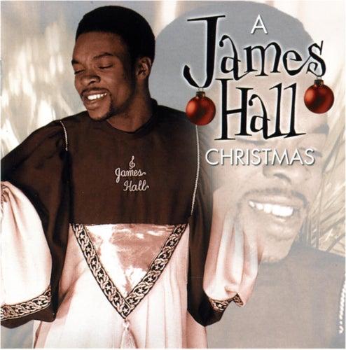We Celebrate Christmas with James Hall by James Hall (Gospel)/Worship...
