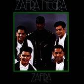 Zafra [1997] de Zafra Negra