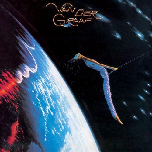 The Quiet Zone/The Pleasure Dome by Van Der Graaf Generator