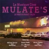 La Musique Chez Mulate's by Various Artists