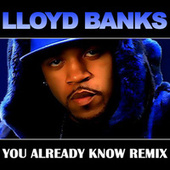 You Already Know by Lloyd Banks