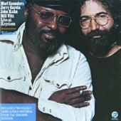 Live At Keystone, Volume 1 by Jerry Garcia
