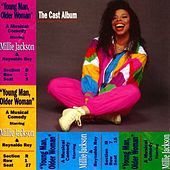 Young Man, Older Woman: The Cast Album by Millie Jackson